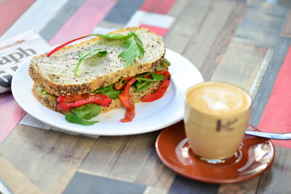 Sette Posta Espresso And Eatery | cafe | 219-241 Cleveland St, Redfern NSW 2016, Australia | 0410686886 OR +61 410 686 886
