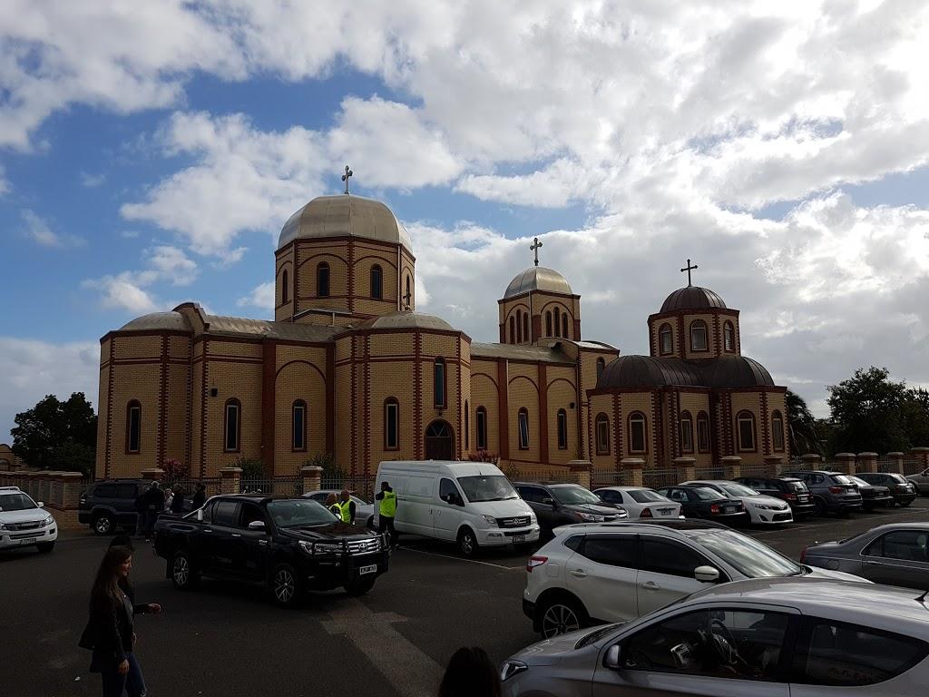 ST STEPHEN THE ARCHDEACON SERBIAN ORTHODOX CHURCH | church | 115 Church Rd, Keysborough VIC 3173, Australia | 0397690057 OR +61 3 9769 0057