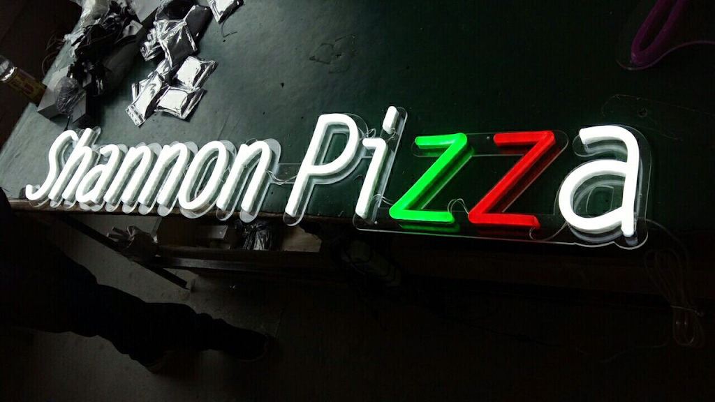 Shannon Pizza | restaurant | 146 Shannon Ave, Geelong West VIC 3218, Australia | 0352296169 OR +61 3 5229 6169