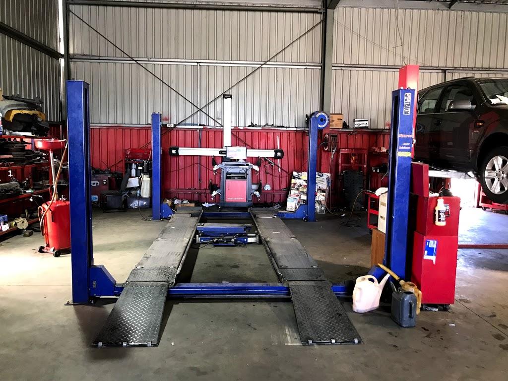 Motorcraft Crash Repairs | car repair | 422 Churchill Rd, Kilburn SA 5084, Australia | 0883597722 OR +61 8 8359 7722