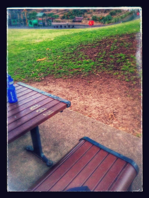 Hoskins Park | park | Pigott St, Dulwich Hill NSW 2203, Australia | 0293352222 OR +61 2 9335 2222