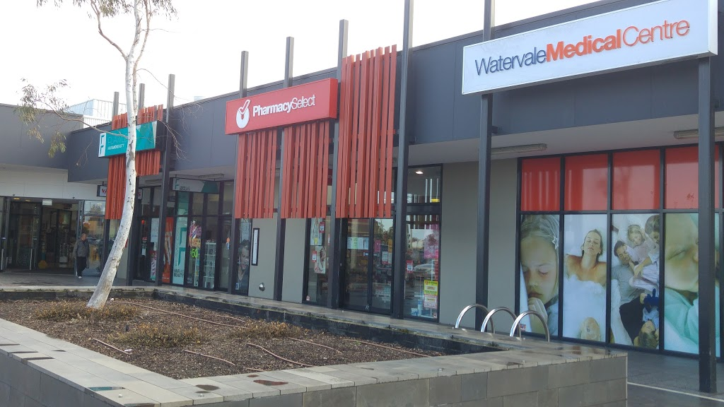 Pharmacy Select Watervale | pharmacy | Shop 17 2/14 Calder Park Dr, Taylors Hill VIC 3037, Australia | 0393077494 OR +61 3 9307 7494