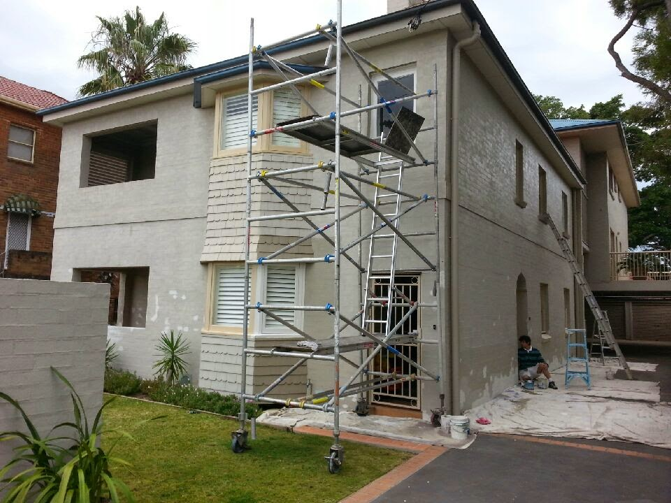 All Strata Painting | painter | 1/52A Croydon Rd, Croydon NSW 2132, Australia | 0403194678 OR +61 403 194 678