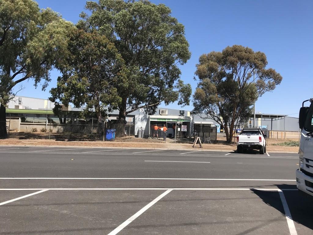 Trewin St Food Van | cafe | Wendouree VIC 3355, Australia