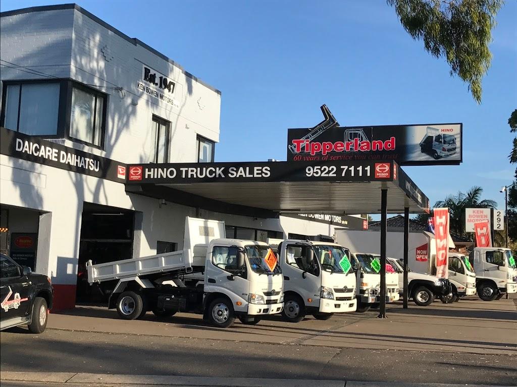 Ken Bowen Motors - Tipperland, Daicare Daihatsu   car repair   292 Princes Hwy, Sylvania NSW 2224, Australia   0295227111 OR +61 2 9522 7111