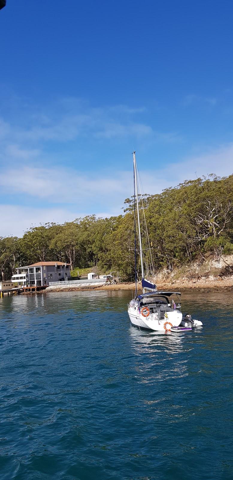 Fly Point Aquatic Reserve | park | Victoria Parade, Port Stephens NSW 2319, Australia | 0249800255 OR +61 2 4980 0255