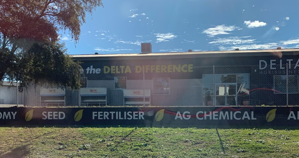 Delta Agribusiness   point of interest   32-36 Oxley Hwy, Gunnedah NSW 2380, Australia   0267423792 OR +61 2 6742 3792