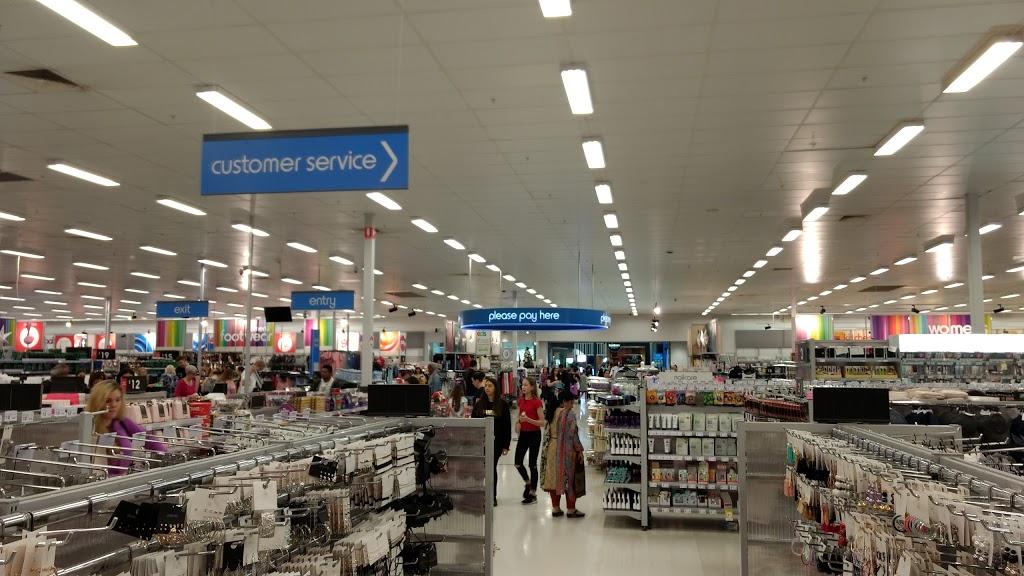 Kmart South Morang   department store   400 McDonalds Rd, South Morang VIC 3752, Australia   0394049300 OR +61 3 9404 9300