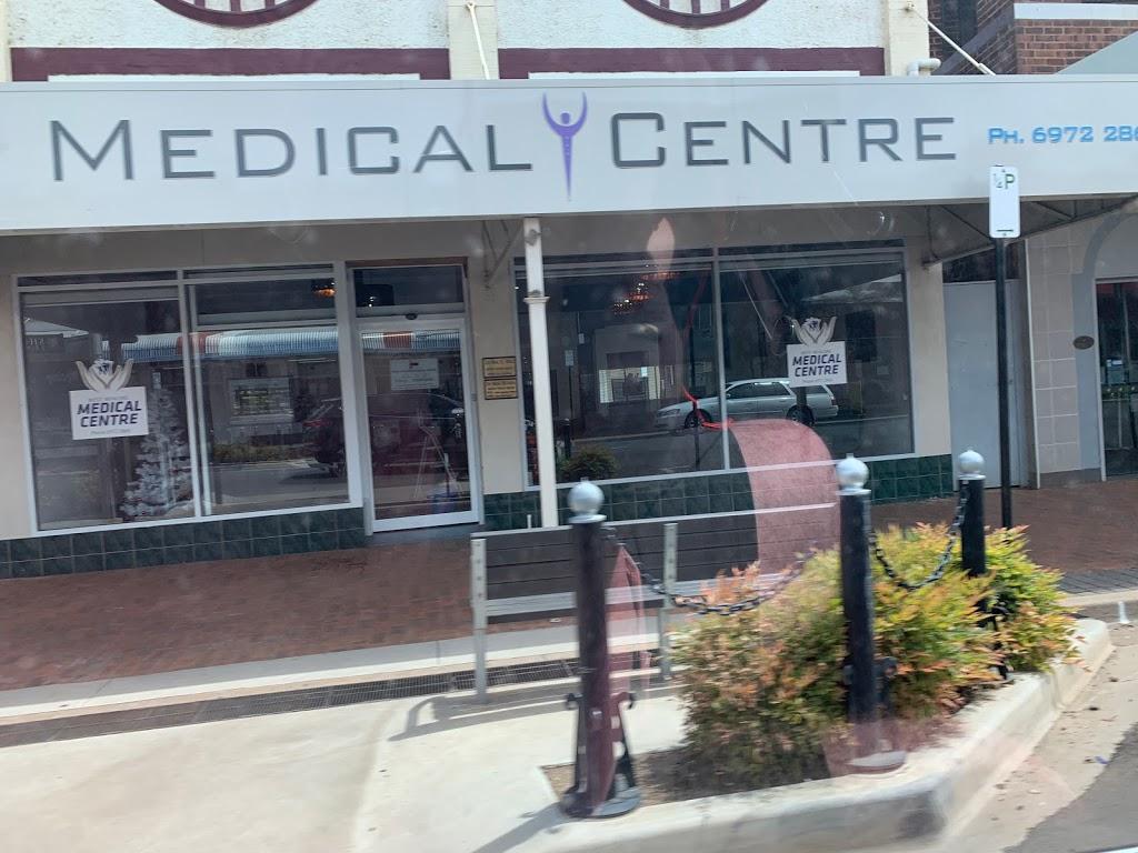 West Wyalong Medical Centre   doctor   109 Main St, West Wyalong NSW 2671, Australia   0269722866 OR +61 2 6972 2866