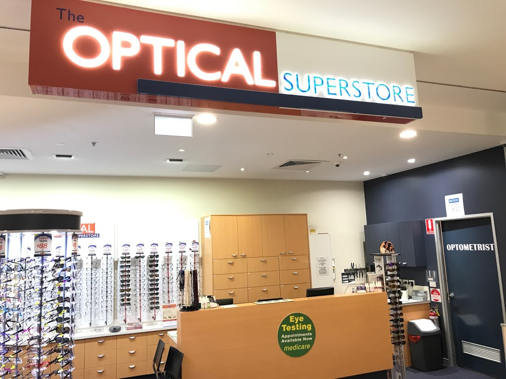 The Optical Superstore | health | Shop 55A, Waverley Gardens Shopping Centre, Cnr Police & Jacksons Road, Mulgrave VIC 3170, Australia | 0395461962 OR +61 3 9546 1962