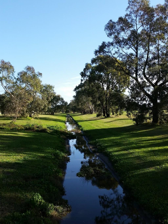 Heathdale Glen Orden Wetlands | park | Werribee VIC 3030, Australia