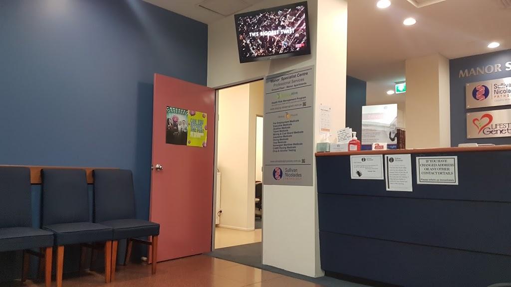 Sullivan Nicolaides Pathology   doctor   Ground Floor, Manor Apartments, 289 Queen St, Brisbane City QLD 4000, Australia   0732102180 OR +61 7 3210 2180