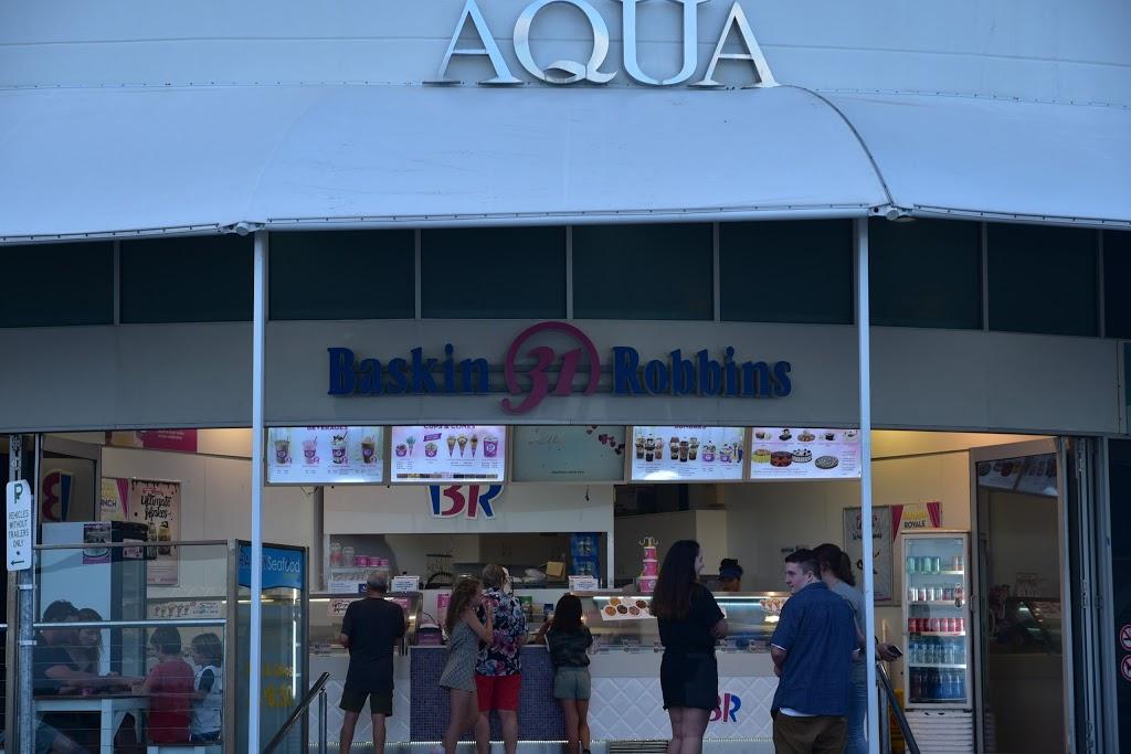 Baskin-Robbins   store   Shop 18/300 Marine Parade, Labrador QLD 4215, Australia   0755914652 OR +61 7 5591 4652