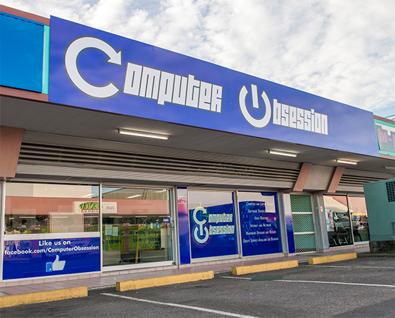 IT Authority | electronics store | Shop 8 Civic Shopping Centre, 113-117 Sheridan Street, Cairns City QLD 4870, Australia | 0740316883 OR +61 7 4031 6883