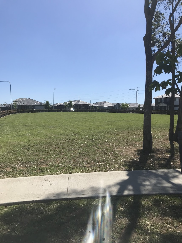 Currawong Park Gregory Hills | park | Kookaburra Dr, Gregory Hills NSW 2557, Australia