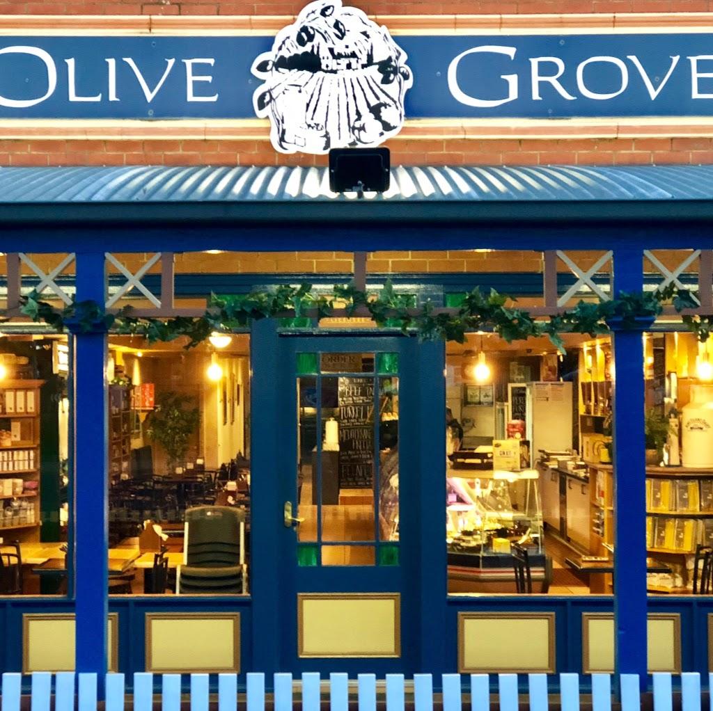 Olive Grove Delicatessen | store | 1303 Sturt St, Ballarat Central VIC 3350, Australia | 0353314455 OR +61 3 5331 4455