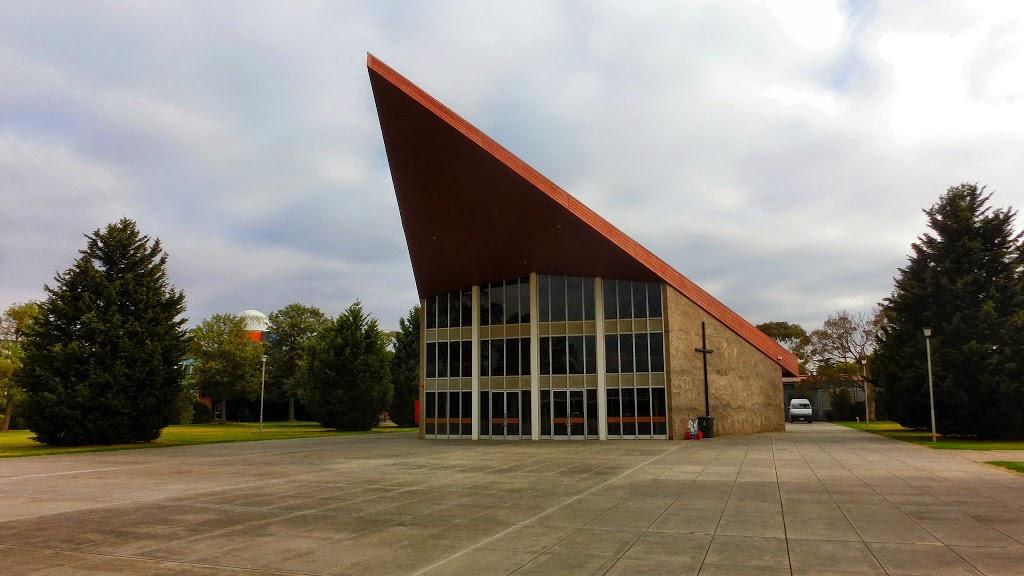 Holy Trinity Chapel   church   Williams Rd, Point Cook VIC 3030, Australia