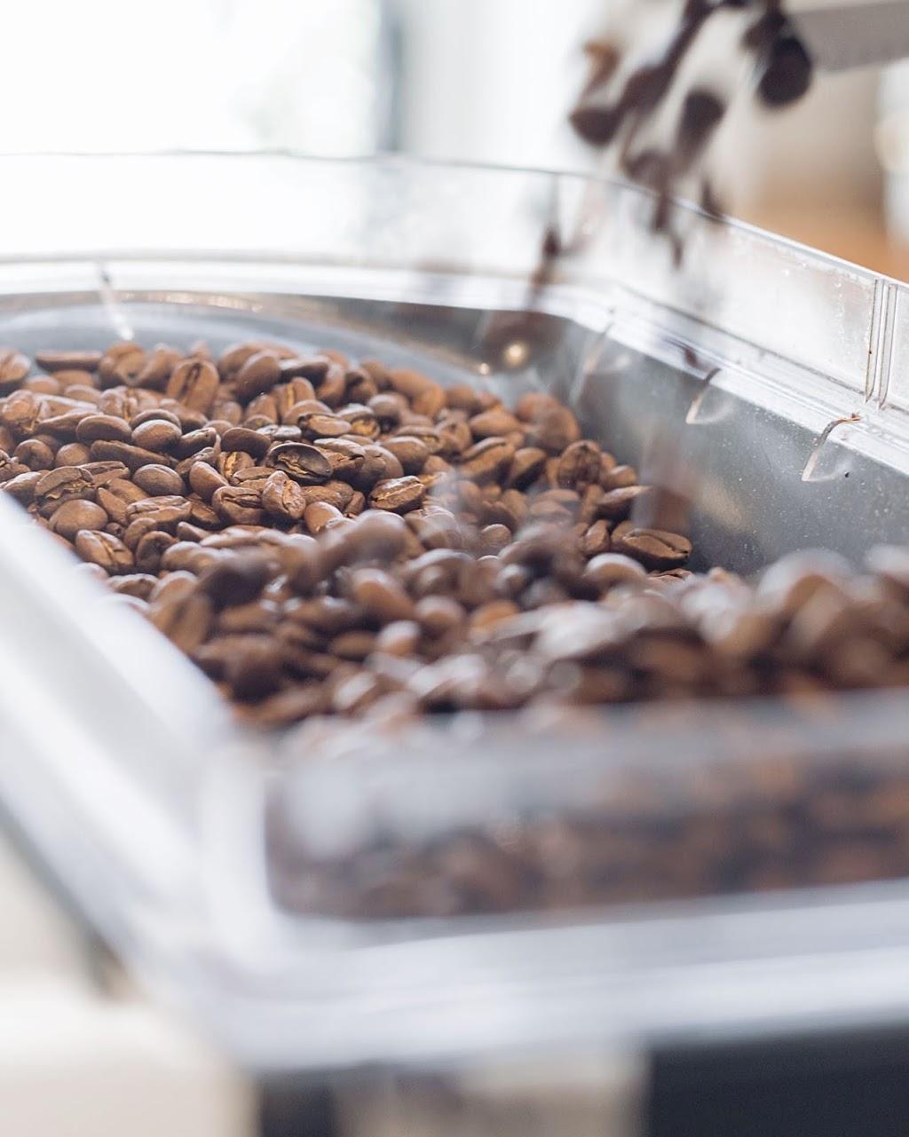buyi Espresso Bar | cafe | 2/31 Old Bar Rd, Old Bar NSW 2430, Australia