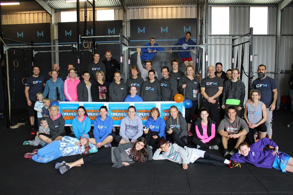 CrossFit Motion 136 | gym | 136 Eleventh St, Mildura VIC 3500, Australia | 0418363362 OR +61 418 363 362