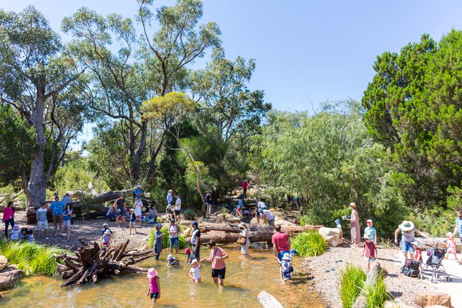 Rio Tinto Naturescape Kings Park | park | May Dr, Kings Park WA 6005, Australia | 0894803600 OR +61 8 9480 3600
