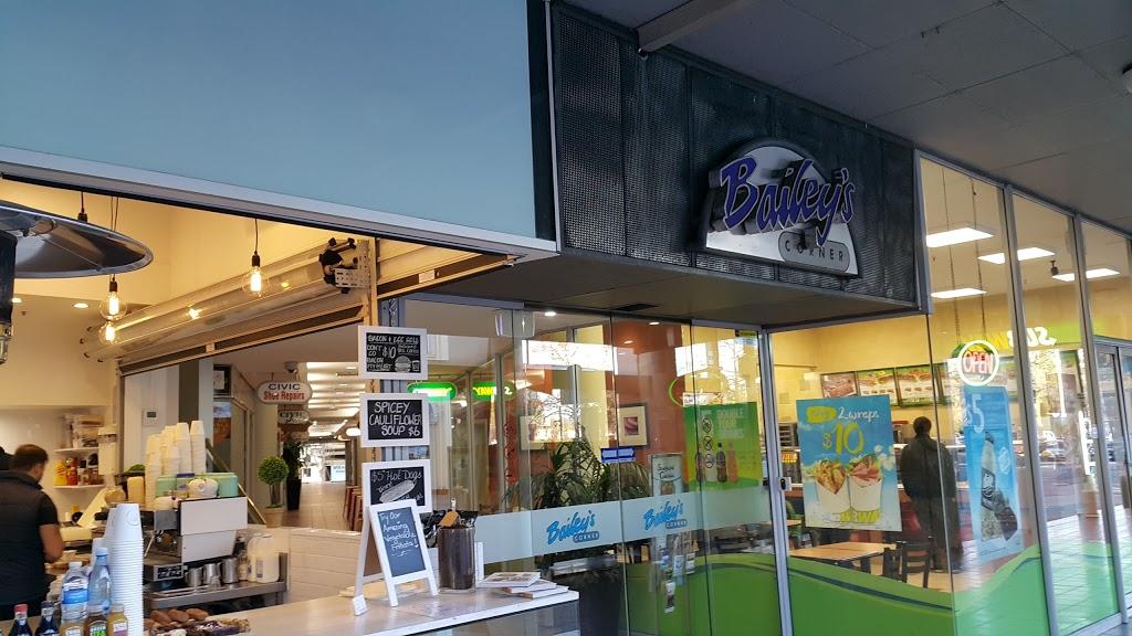 Baileys Corner | dentist | Baileys Arcade, 143 London Circuit, Canberra ACT 2601, Australia | 0262487388 OR +61 2 6248 7388