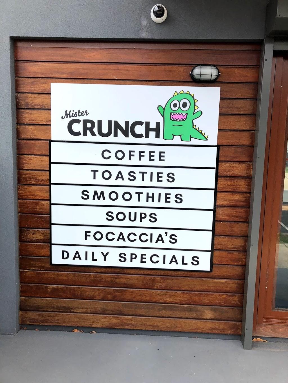 Mister Crunch | cafe | 223 Yarra St, South Geelong VIC 3220, Australia