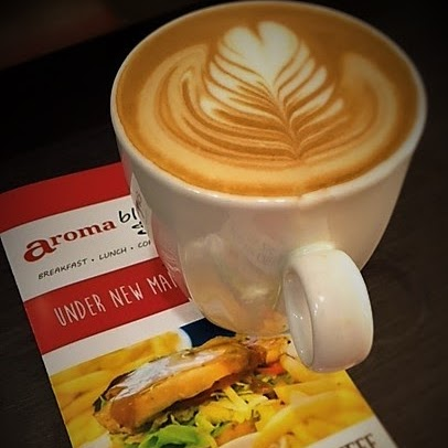 Aroma Bliss Cafe | cafe | 1/10 Denna St, Maroochydore QLD 4558, Australia | 0434214041 OR +61 434 214 041