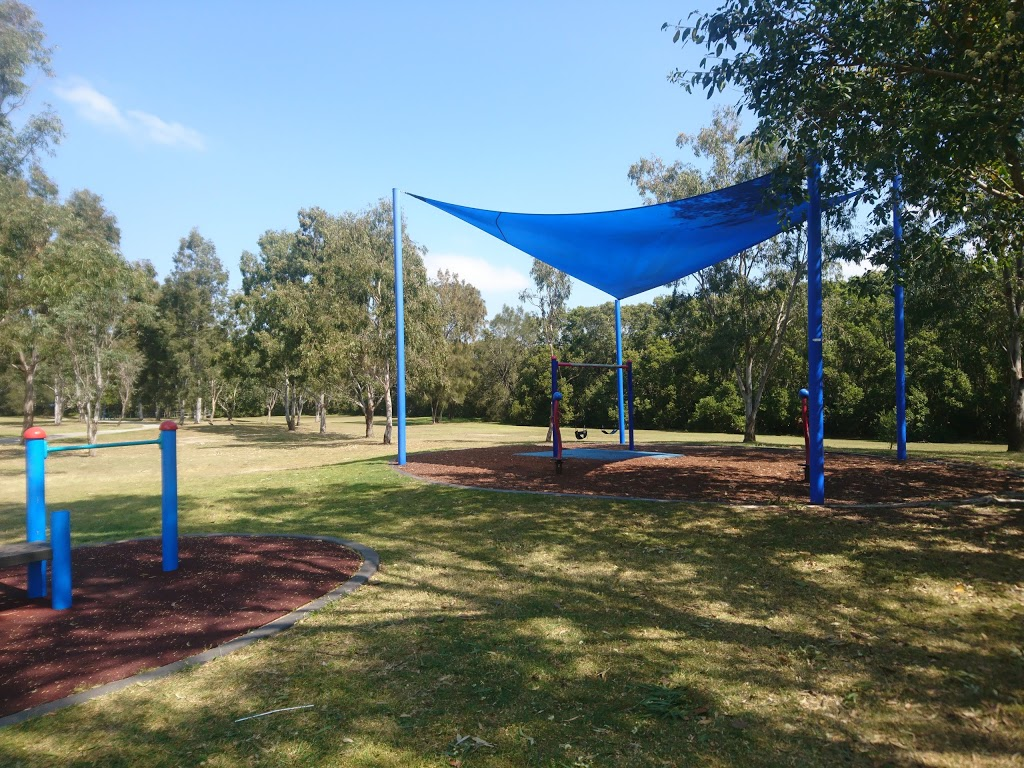 The Common Park | park | 79A Cambridge St, Coorparoo QLD 4151, Australia | 0734038888 OR +61 7 3403 8888
