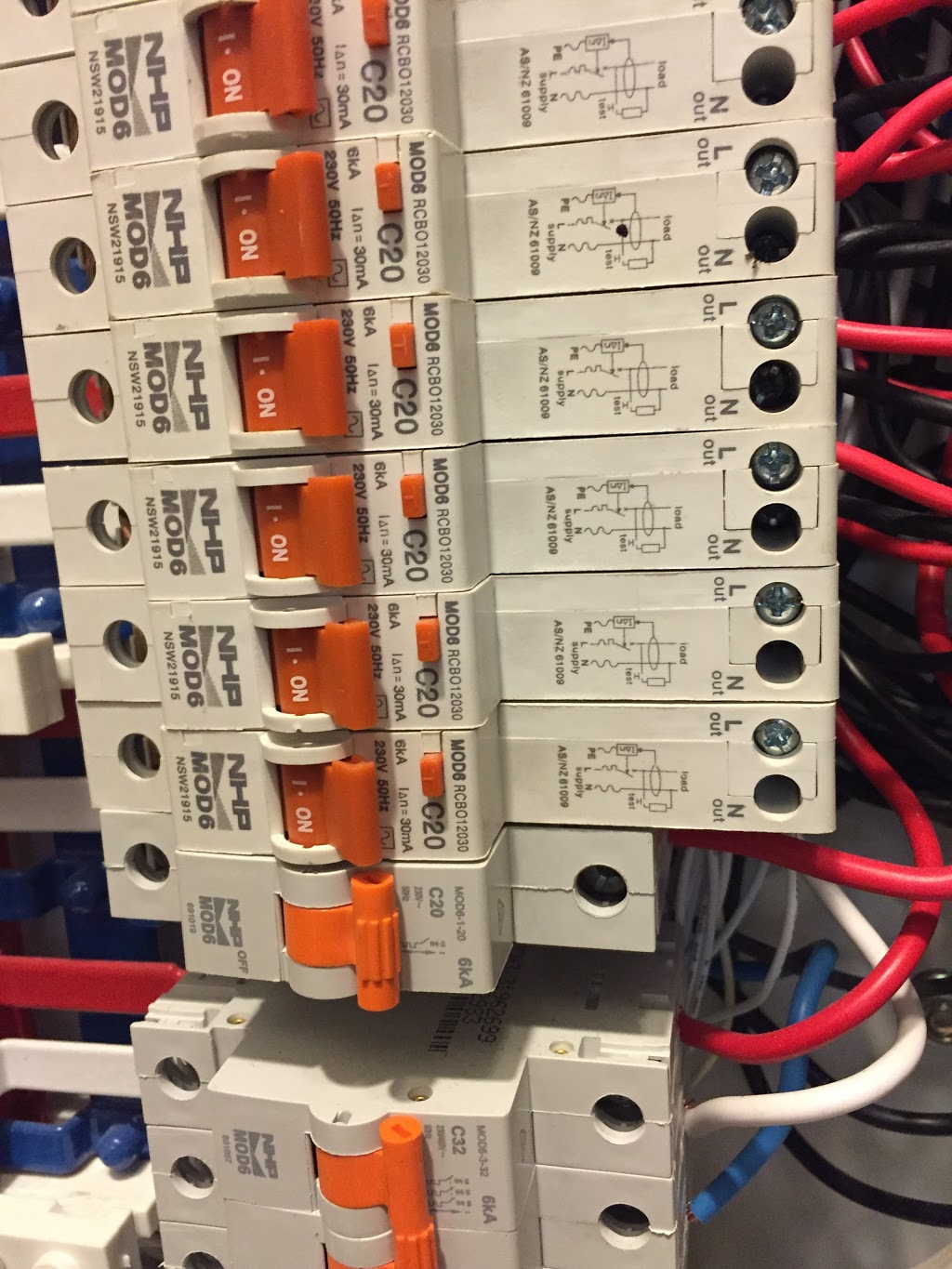 Repac Electrical | electrician | 16 Grasmere St, Mount St Thomas NSW 2500, Australia | 0401159220 OR +61 401 159 220
