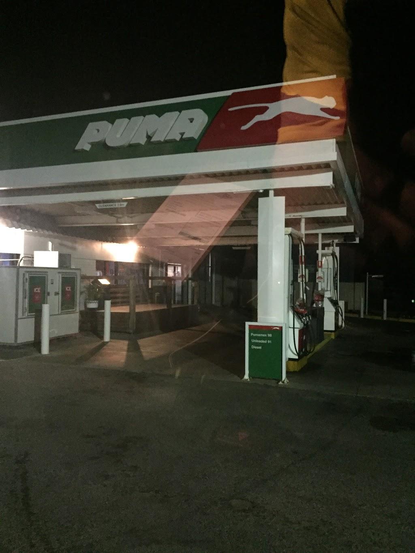 Puma Zilzie | gas station | 97 Hartley St, EMU PARK QLD 4710, Australia | 0749396231 OR +61 7 4939 6231
