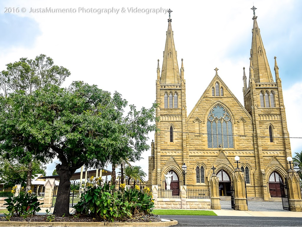 The Cathedral College, Rockhampton | school | 189 William St, Rockhampton QLD 4700, Australia | 0749991300 OR +61 7 4999 1300