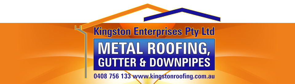 Kingston Enterprises Townsville PTY Ltd. T/A KINGSTON ROOFING | roofing contractor | 20 Eclipse St, Rowes Bay QLD 4810, Australia | 0408756133 OR +61 408 756 133