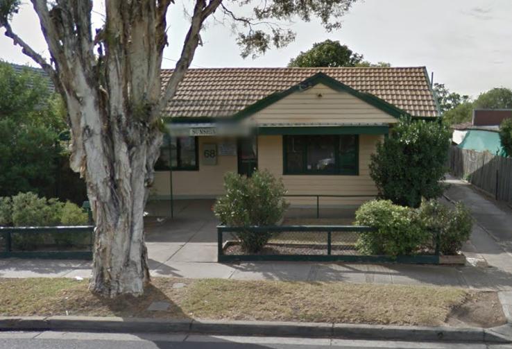 North Sunshine Surgery | hospital | 68 McIntyre Rd, Sunshine North VIC 3020, Australia | 0393115977 OR +61 3 9311 5977