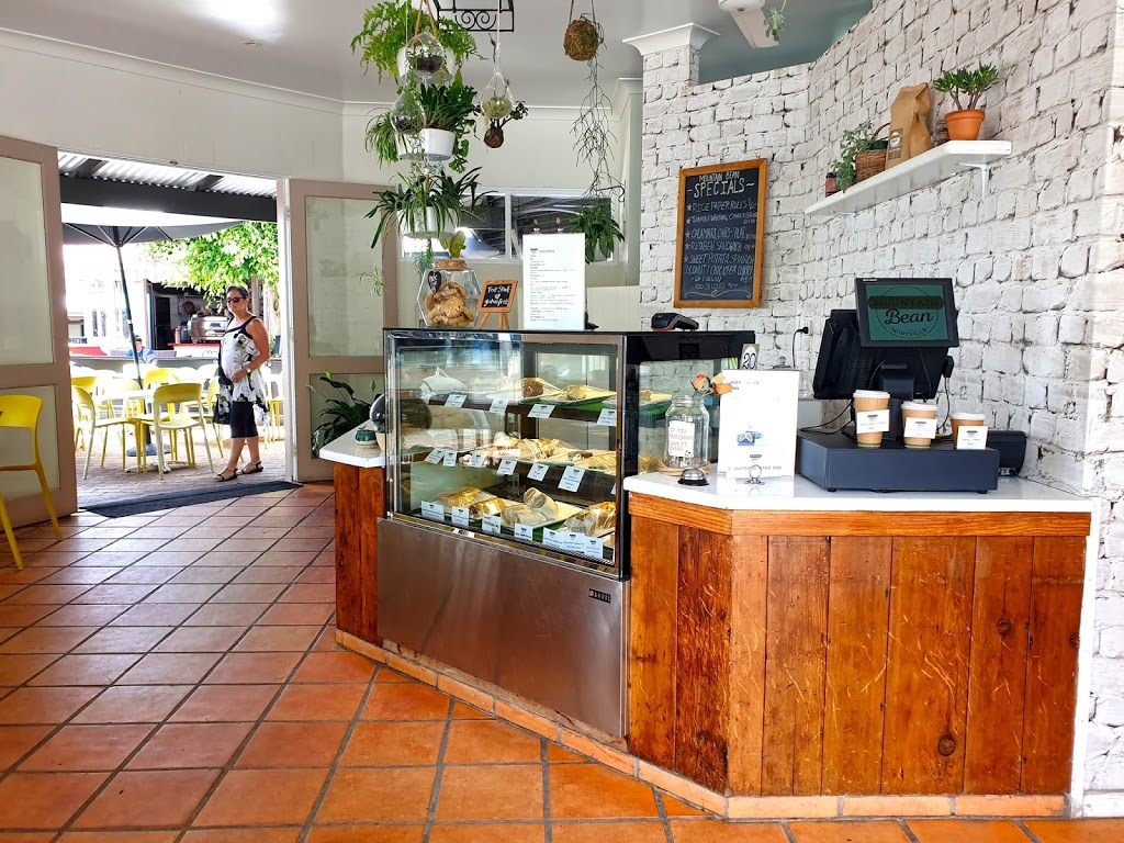 Mountain Bean Cafe   cafe   168 Main St, Montville QLD 4560, Australia   0754785642 OR +61 7 5478 5642