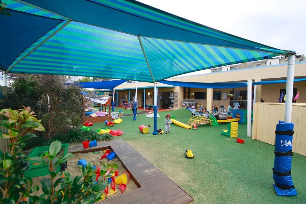 Goodstart Early Learning Robina - Goldwater Avenue | school | 504 Christine Ave, Robina QLD 4226, Australia | 1800222543 OR +61 1800 222 543