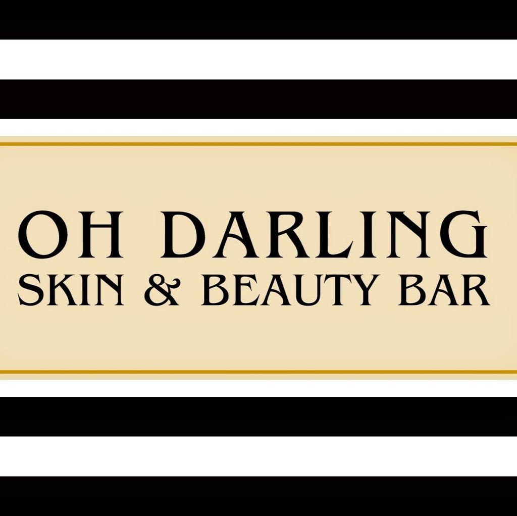 Oh Darling Skin & Beauty | hair care | 3/103 St Johns Ave, Mangerton NSW 2500, Australia | 0242280044 OR +61 2 4228 0044