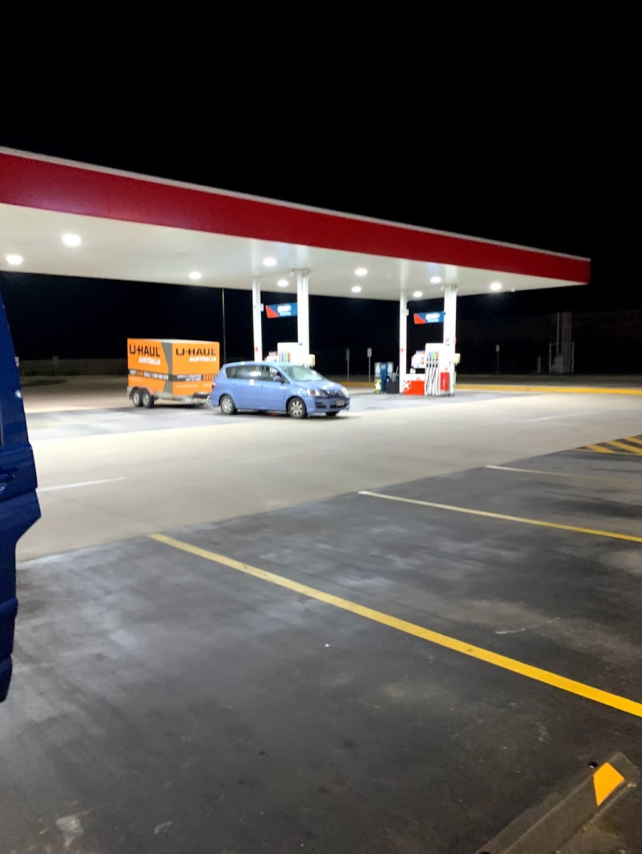 Caltex Benaraby Travel Centre | gas station | 48813 Bruce Hwy, Benaraby QLD 4680, Australia | 0747950629 OR +61 7 4795 0629