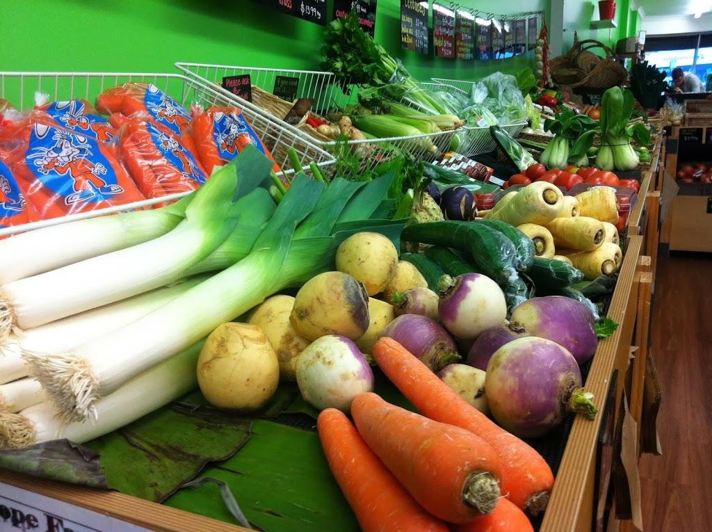 The Fresh Food Group | store | 439 Nungurner Rd, Nungurner VIC 3909, Australia