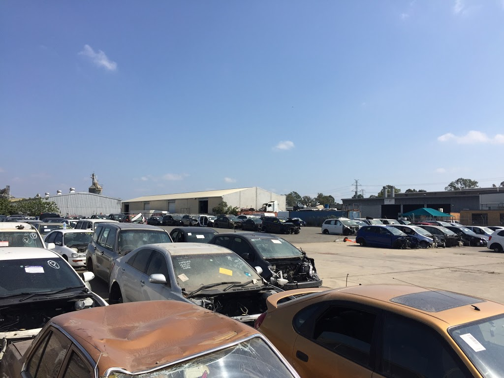 Express Auto Wreckers | car dealer | 100 Grindle Rd, Rocklea QLD 4106, Australia | 0432980298 OR +61 432 980 298