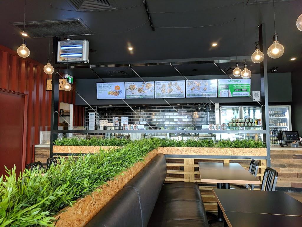 Zambrero Ashmore | restaurant | Pit Stop, shop 12/406 Southport Nerang Rd, Ashmore QLD 4214, Australia | 0756684240 OR +61 7 5668 4240
