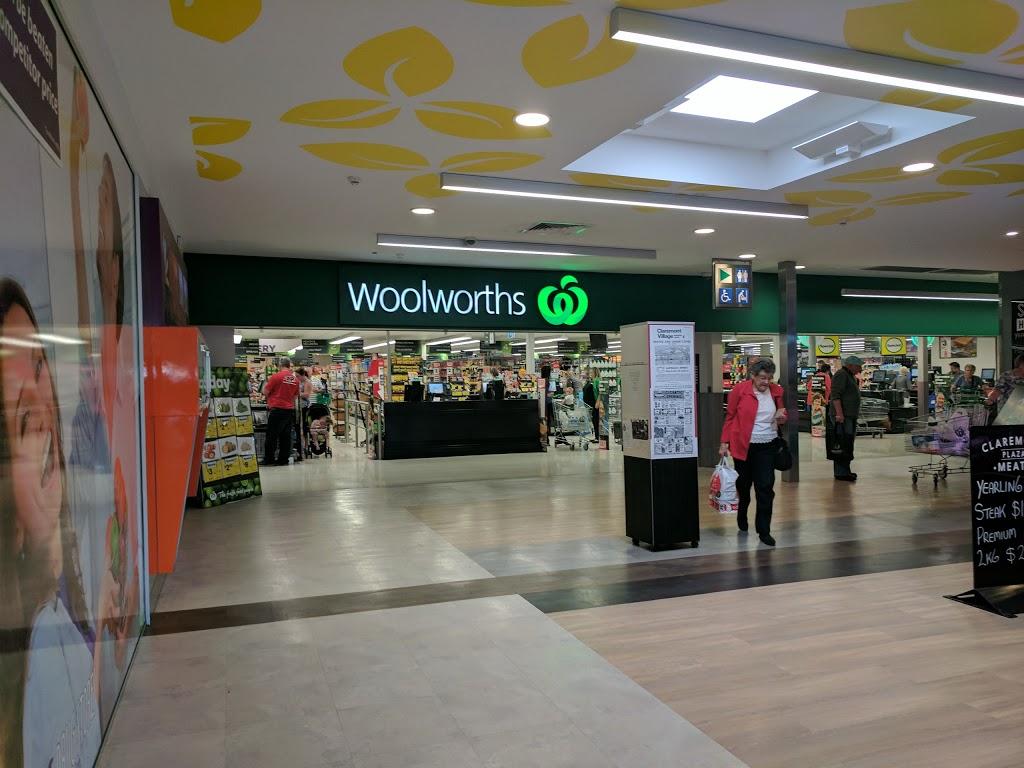 Woolworths Claremont | supermarket | 35 Main Rd, Claremont TAS 7011, Australia | 0362274836 OR +61 3 6227 4836