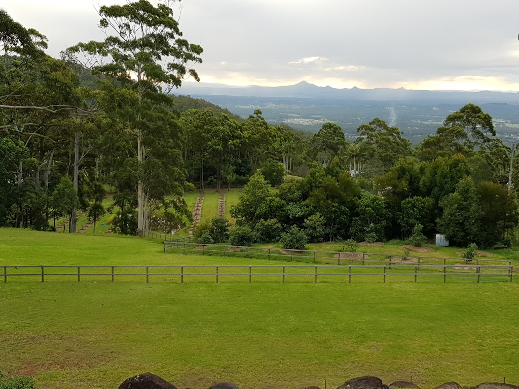 Bartle House | lodging | 162, State Route 95, Tamborine Mountain QLD 4272, Australia | 0437116322 OR +61 437 116 322