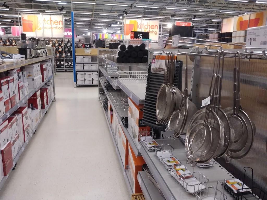 Kmart Bunbury South - Department store | 1 Brittain Rd, Carey Park
