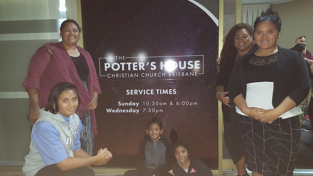 The Potters House Christian Church | church | 199 Gympie Rd, Strathpine QLD 4500, Australia | 0449002334 OR +61 449 002 334