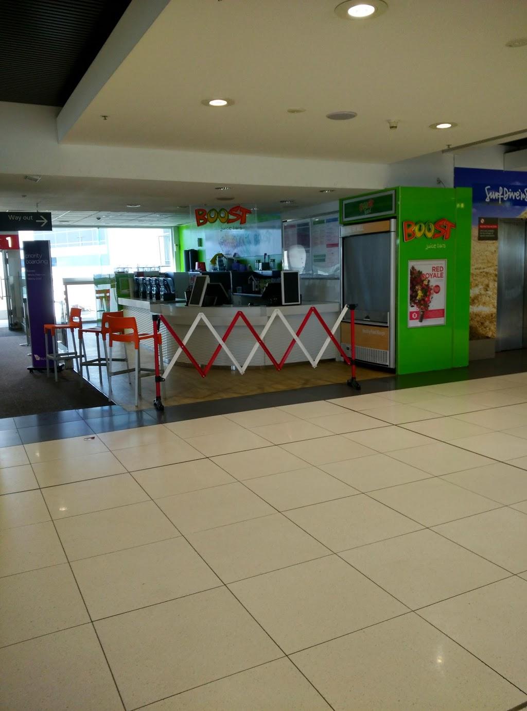 Boost Juice | food | Melbourne Airport - T3, Gate 1 Airport Dr, Tullamarine VIC 3045, Australia | 0393301911 OR +61 3 9330 1911