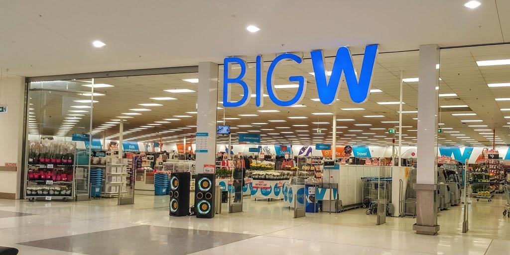 d7b0ced7df789 ... BIG W Kwinana | department store | 4 Chisham Avenue and, Gilmore Ave,  Kwinana