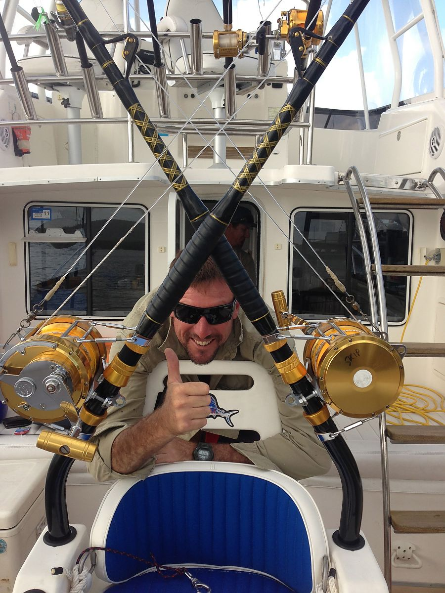 Adrenaline Charters Cairns | store | 41 Winkworth St, Bungalow QLD 4870, Australia | 0422398884 OR +61 422 398 884