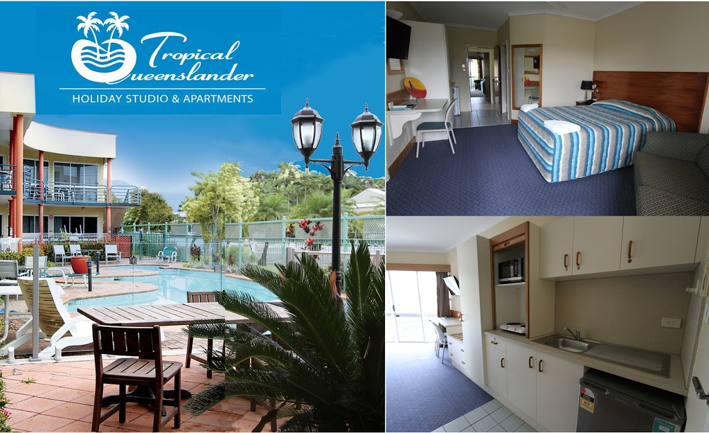 Tropical Queenslander | lodging | 287 Lake St, Cairns North QLD 4870, Australia | 0740311666 OR +61 7 4031 1666