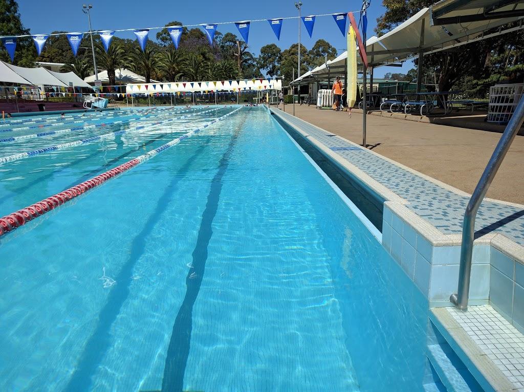 Waves fitness aquatic centre gym 44 mileham ave - Waves swimming pool baulkham hills ...