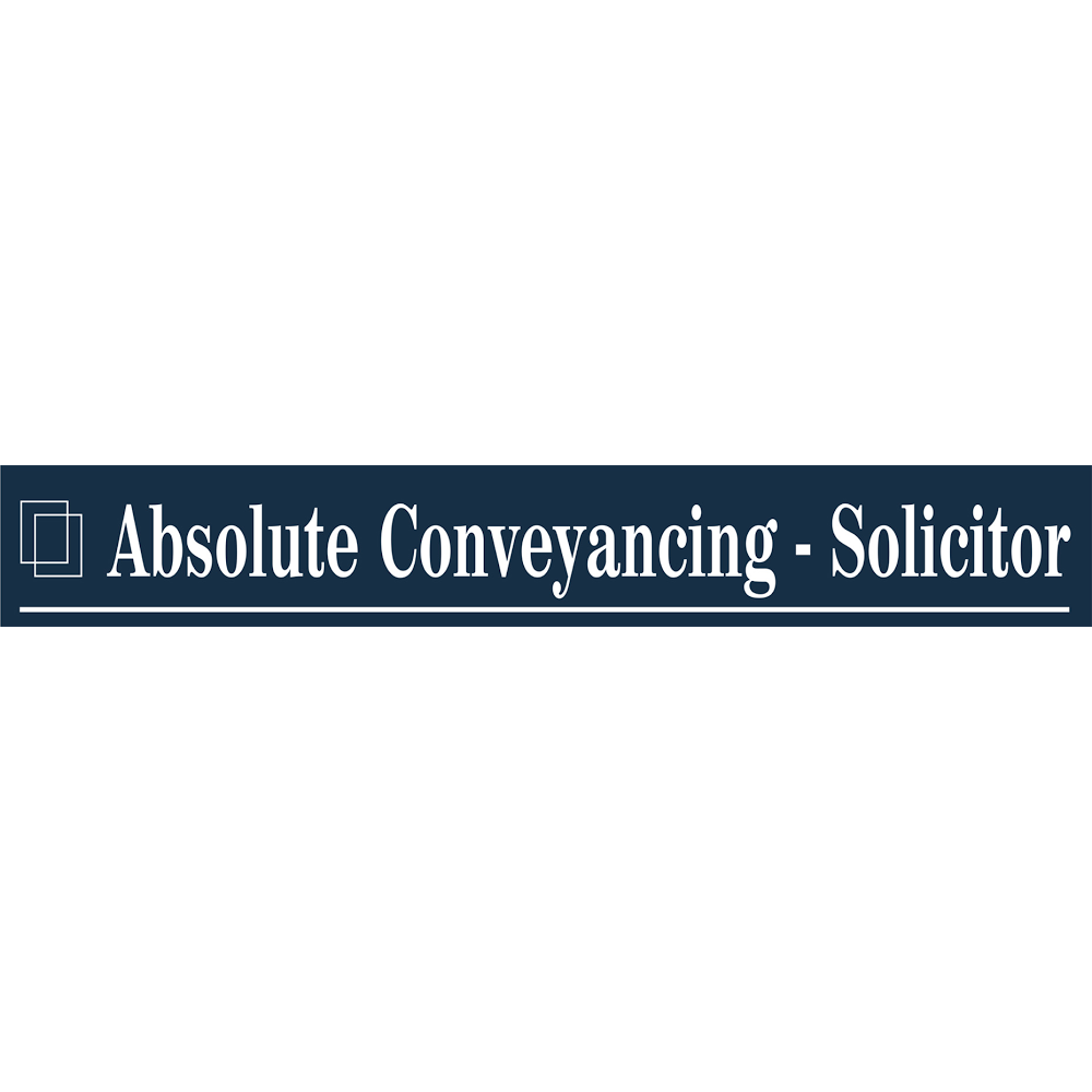 Absolute Conveyancing - Solicitor | lawyer | Suite S8 2nd Floor, Dickson Chambers, Dickson ACT 2602, Australia | 0262485104 OR +61 2 6248 5104